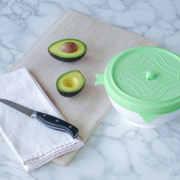 Unilid Frost Lid Set Household Products Kitchenwares Crowdfunded Gifts HARI RAYA GreenFruitFlatlay-02[1]